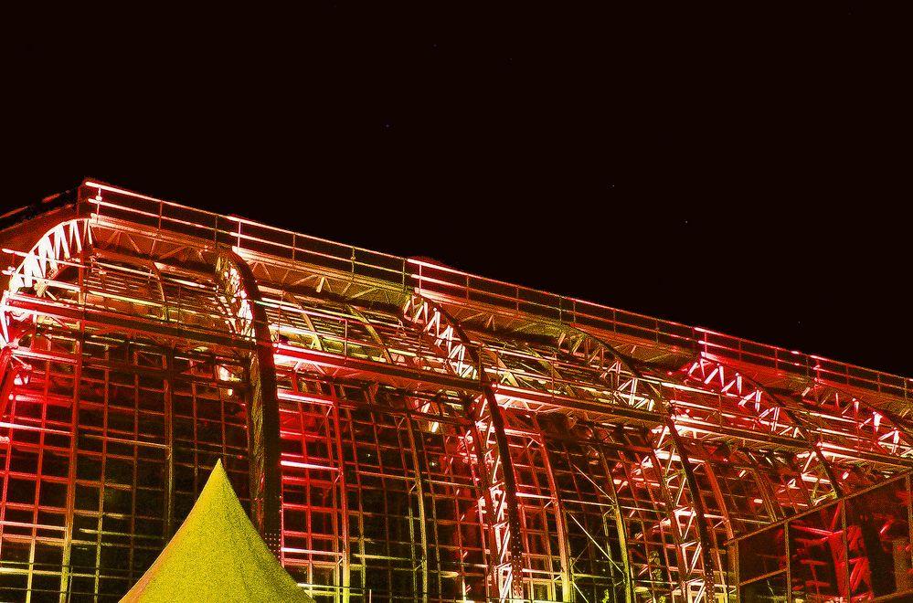Rotlichtviertel Foto & Bild   world, berlin, bunt Bilder