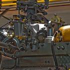 Rotor Head II