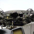 Rotorkopf CH 53