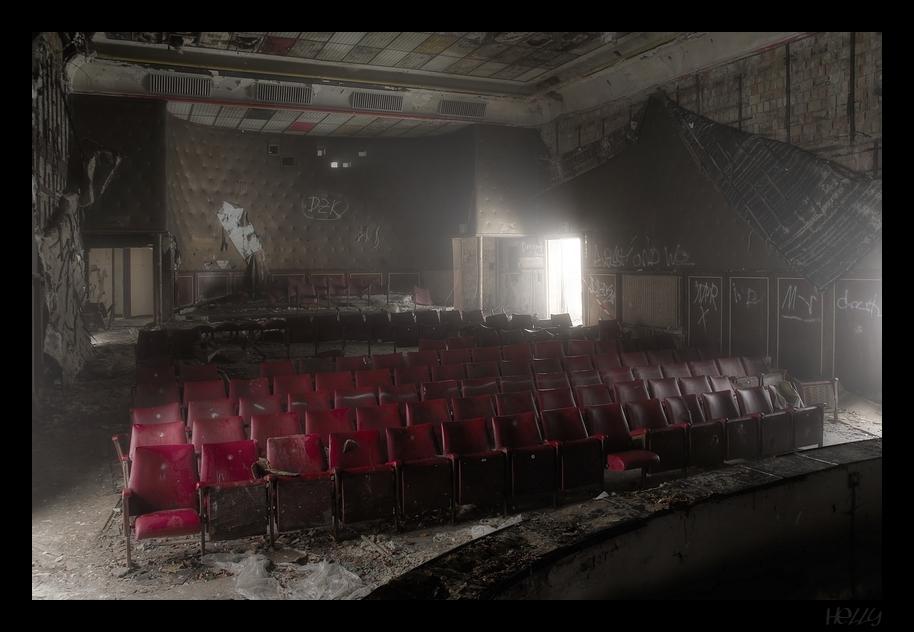 Rotten Cinema
