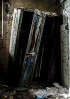 rotten locker
