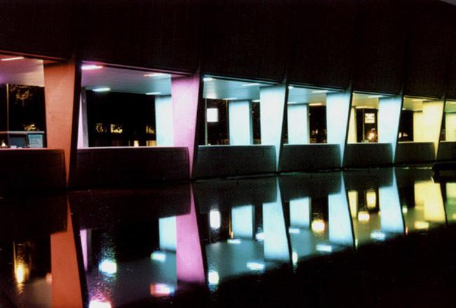 Rotterdam, Architectuurinstituut