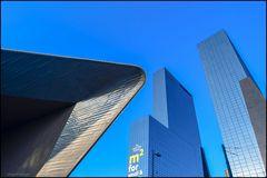 Rotterdam Centraal (2)