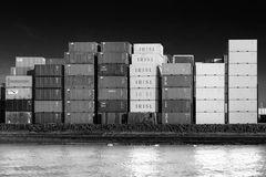 Rotterdam Container