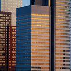 Rotterdam - Fototour Niederlande - Architekturfotografie - Urbane Kulisse