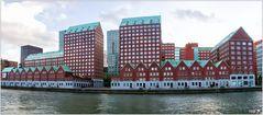 Rotterdam, Kop van Zuid