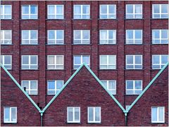 Rotterdam, Kop van Zuid II