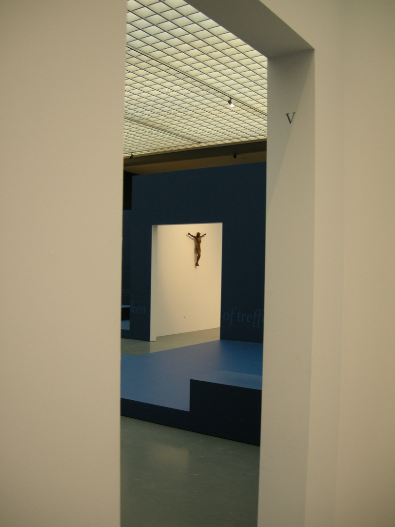 Rotterdam Museum Boijmans van Beuningen