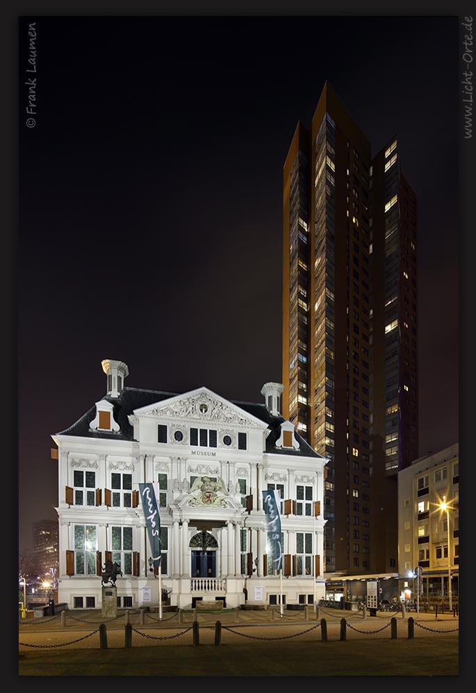 Rotterdam (NL) - Schielandshuis