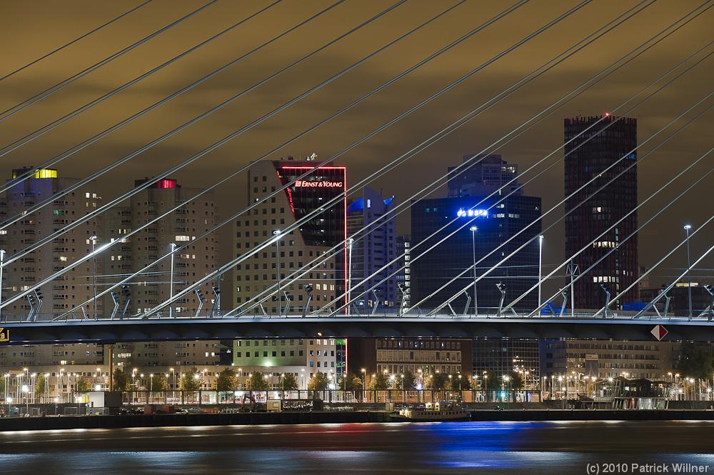 Rotterdam - Skyline.3