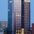 Rotterdam - Urbane Kulisse - Fototour Niederlande - Architekturfotografie