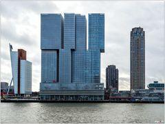 Rotterdamer Häuser