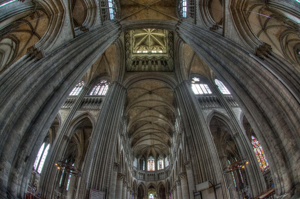 Rouen Kathedrale 2