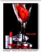 Rouge - Diaz De Vivar Gustavo