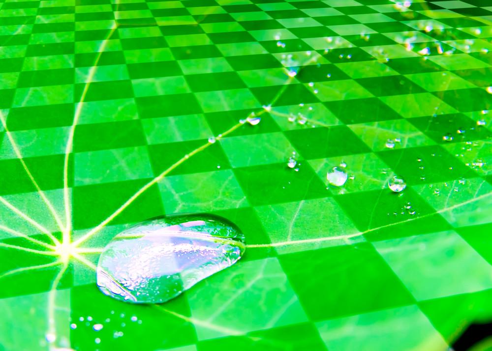 round waterdrop