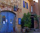 Roussillon et ses couleurs
