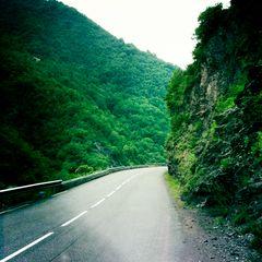 Route des Grandes Alpes III