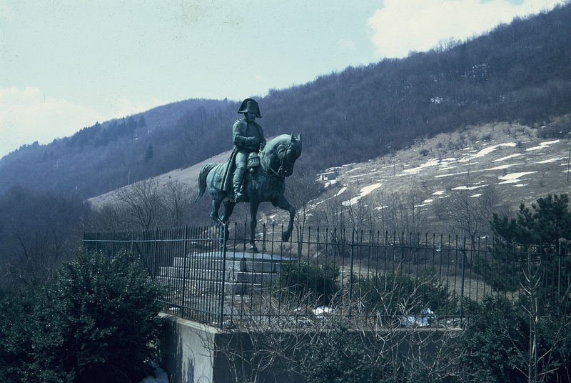 Route Napoléon (1)