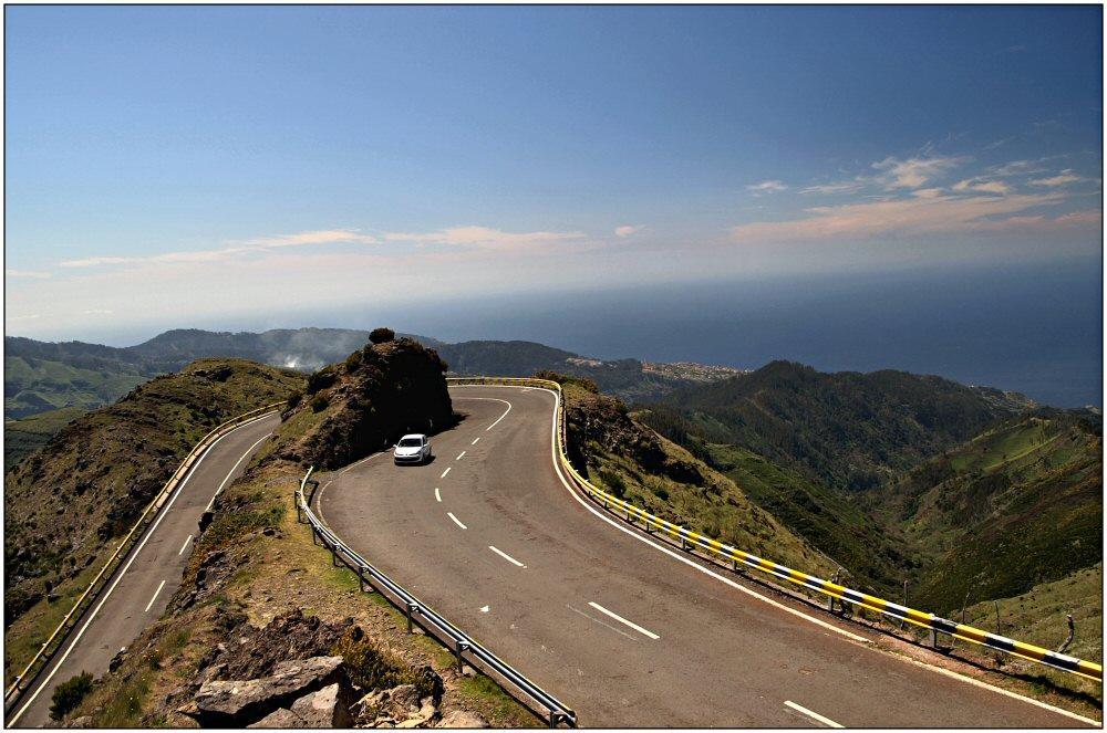 Route Paul de Sierra