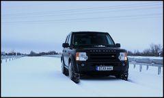 Rover Disco 3