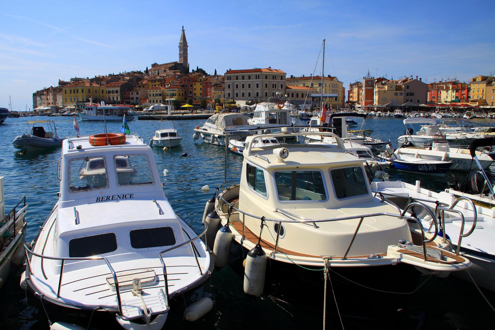 Rovigno / Istria