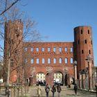 rovine romane torino