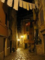 Rovinj by Night