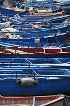 Rowboats, Bari 2015
