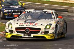 ROWE Racing.