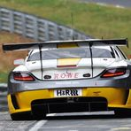 ROWE SLS GT3