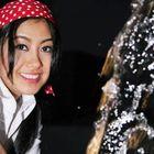"""Rowena Mahia Up Close & Personnal"" photographs by: Randy Abella"