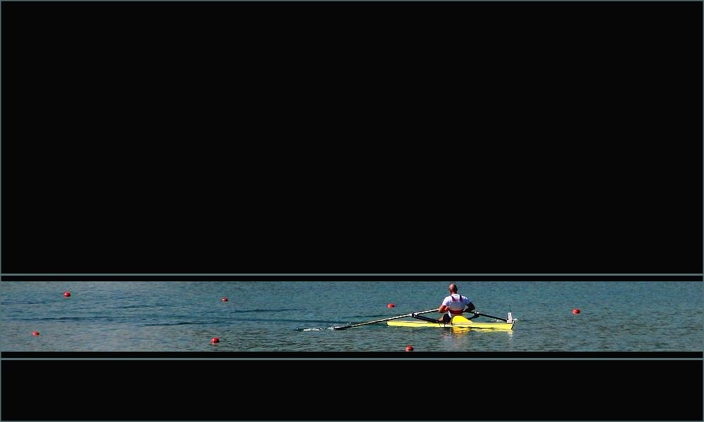 Rowing Strip