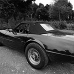 Rowley-Corvette Daytona GTC Convertible