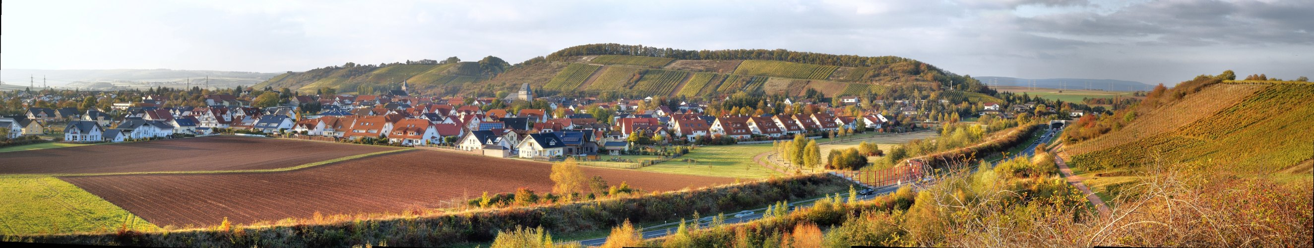 Roxheim bei Bad Kreuznach