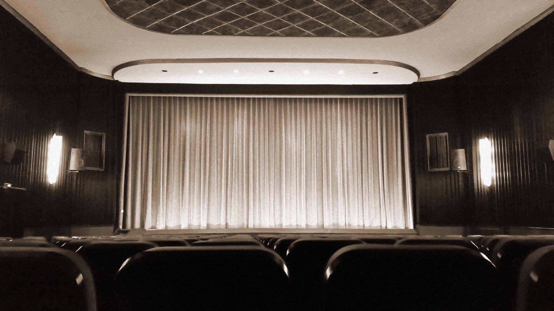 Roxy Kino