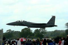 Royal Air Tattoo: F-15E