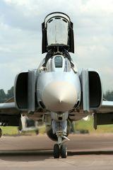 Royal Air Tattoo: F-4F