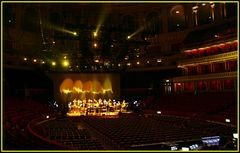 Royal Albert Hall 1