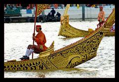 Royal Barge Procession 2