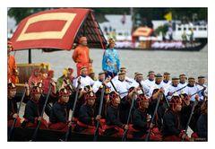 Royal Barge Procession 3