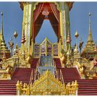 Royal Crematorium III - Bangkok