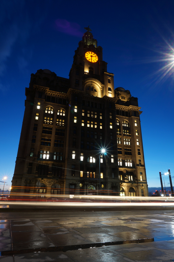 Royal Liver Building