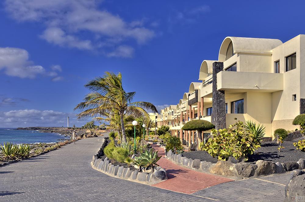 Royal Monica Playa Blanca