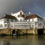 Royal Norfolk & Suffolk Yacht Club House