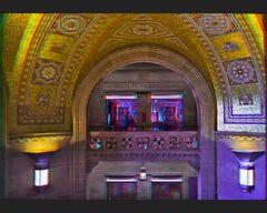 Royal Ontario Museum 3-D