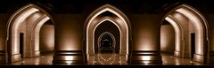 ~ Royal Opera House in Muscat (2) ~