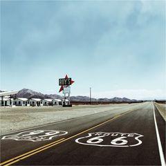 Route 66 + LA
