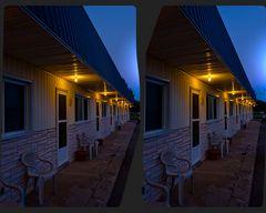 Roy's Motel 3-D