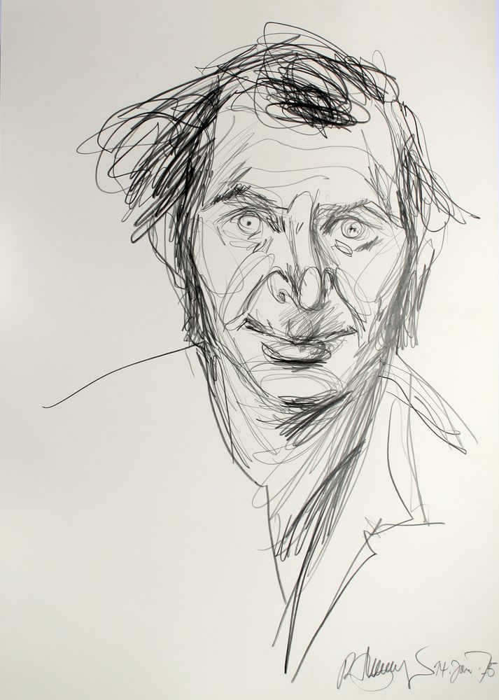 RPL Portrait J.C.