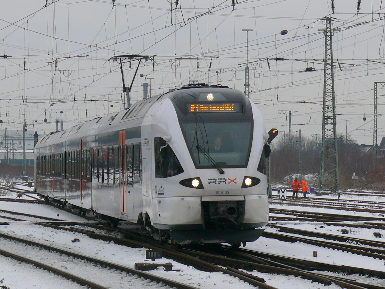 RRX Eurobahn